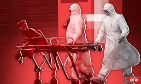 112 нових хворих за добу у Лубенському районі